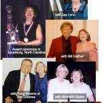A Writer's Playground–Phyllis Heil–photos withawards