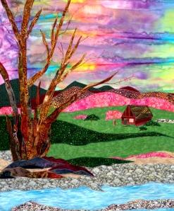 """It's Spring!"" by Maureen Wartski"