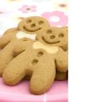 cookies–gingerbread boys