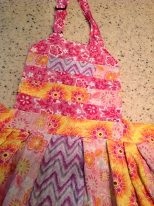 Apron--After Copyright 2015 Linda Martin Andersen